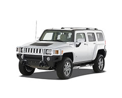 Hummer H2 Jeep